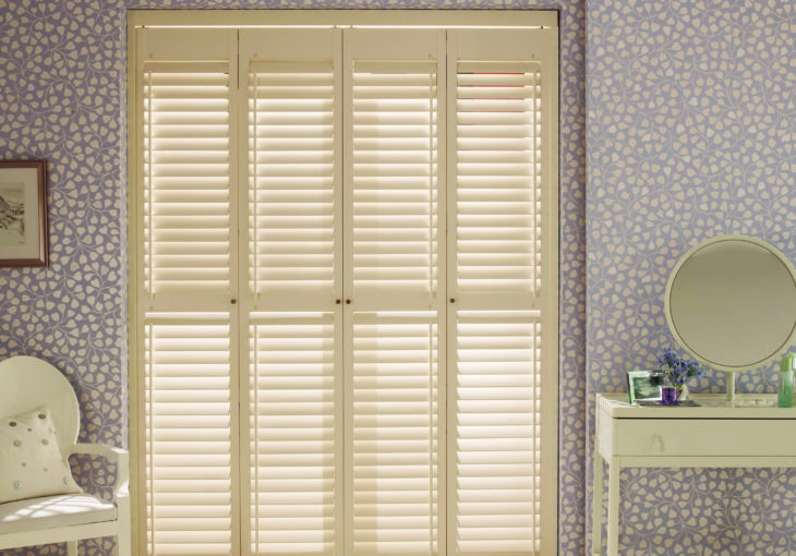 Plantation shutters in Wakefield