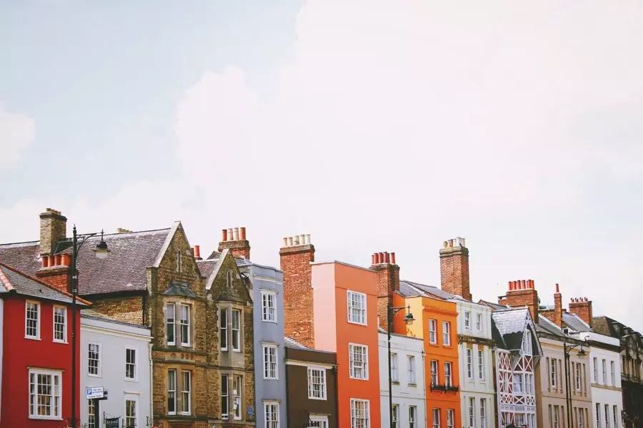 Property development mortgages from Avail