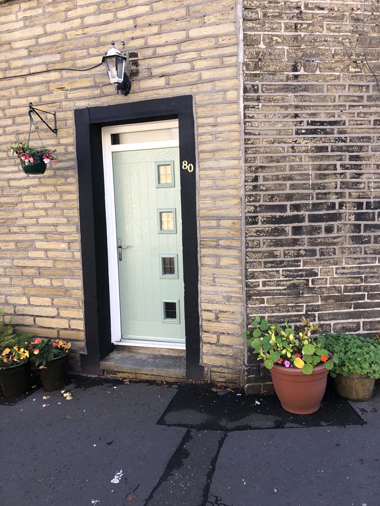 green door counselling