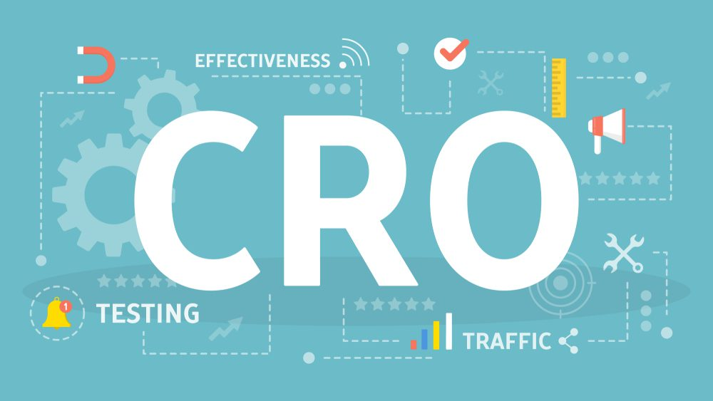 CRO integration with SEO